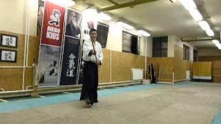 hassogaeshi ushiro tsuki