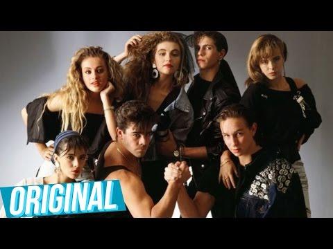 ¡Top 10 Canciones de Grupos Pop de los 80s en Español!