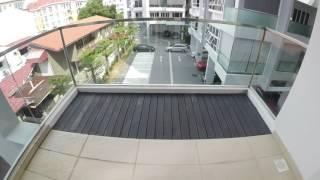 VIDEO  Blu Coral Condo  @ (Telok Kurau Lorong L) CALL BEN CHEW @ 9168 8998