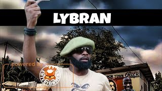 Lybran - Trench Town Hero - September 2017