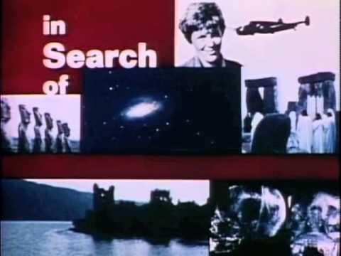 In Search Of... Intro/Outro Music, Season 1 vs 2-6 - YouTube
