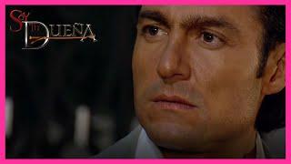 Soy tu dueña: José Miguel se entera que Federico no es su padre | Escena - C 19