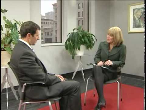 Global TV interview with host Jamie Orchard and guest Dr. Shawn Cohen