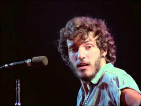 Bruce Springsteen - Growin' Up (1972-05-02)