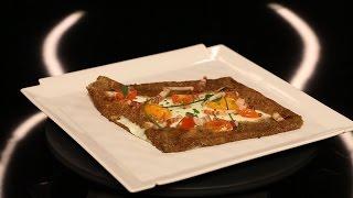 La galette sarrasin d'Olivier Bellin (#DPDC) La recette : http://ww...