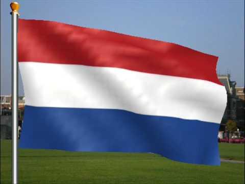 Nationalhymne Von Niederland