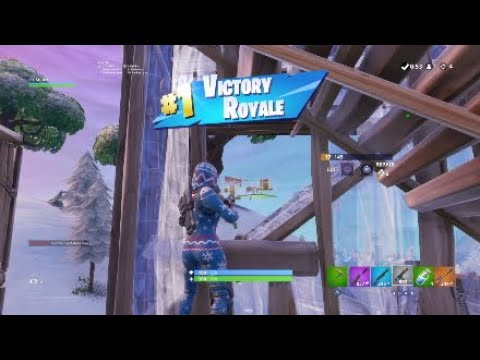 Download Camping for my first Season 8 Win!!!!