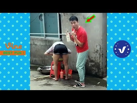 Funny Videos 2018 ● People doing stupid things P40