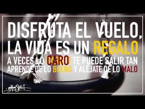 RAPSUSKLEI - CANCION A LA ESPERANZA (CON GREEN VALLEY) (TRACK 4 ORIGAMI)