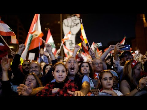Crisis in Lebanon deepens after Safadi withdrawal
