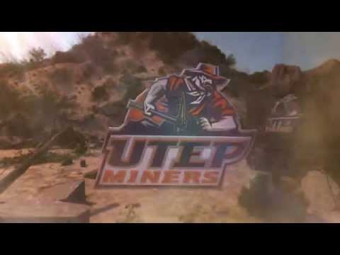 UTEP Miners Project Highlight
