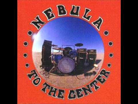 Synthetic Dream - Nebula