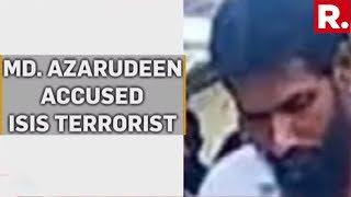 Sri Lanka Bomber's Aide Linked To PFI? | #ISISLinkToPFI