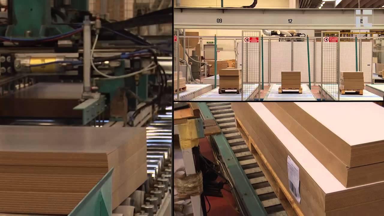 Tonelli spa semilavorati in legno e pannelli alveolari for Presotto industrie mobili spa