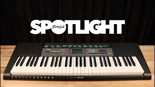 casio CTK-2550 Portable Keyboard  Everything You Need To Know