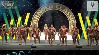 Arnold Classic 2015 Full Review