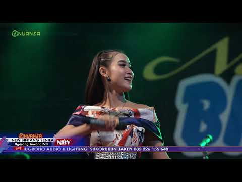 Kependem Tresno   Yeni Inka  NEW BINTANG YENILA LIVE GROWONG LOR