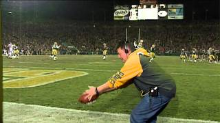 Fox6 Wakeup Does The Raji End Zone Dance