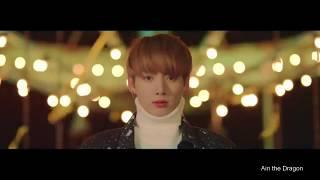 Wooseok - always difficult, beautiful [bts fmv]