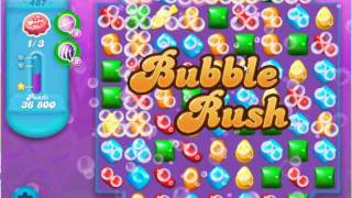 Candy Crush Soda Saga Livello 487 Level 487