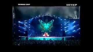 Злата Огневич - Pray for Ukraine (Концерт - Команда, без которой нам не жить)