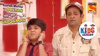 Jetha Refuses To Forgive Tapu | Tapu Sena Special | Taarak Mehta Ka Ooltah Chashmah