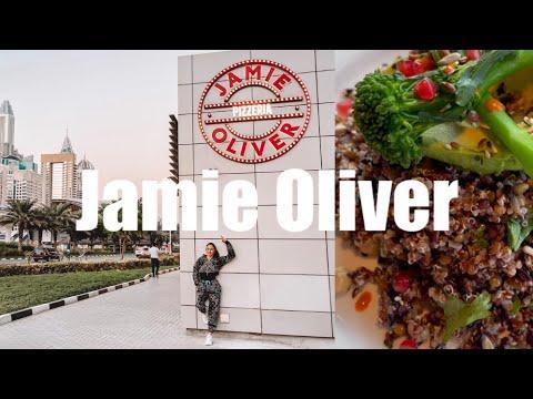 Тествам ресторантите на известни шефове   Шеф Jamie Oliver