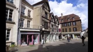 Bienvenue sur Auxerre !