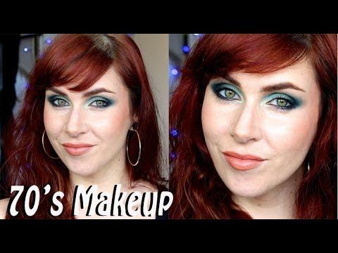 iconic 1970s makeup look debbie harry inspired tutorial