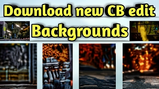 How to download cb edits background // best Cb background in PicsArt tutorial // so watch this video