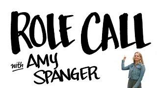 Broadway.com Role Call: Amy Spanger of MATILDA