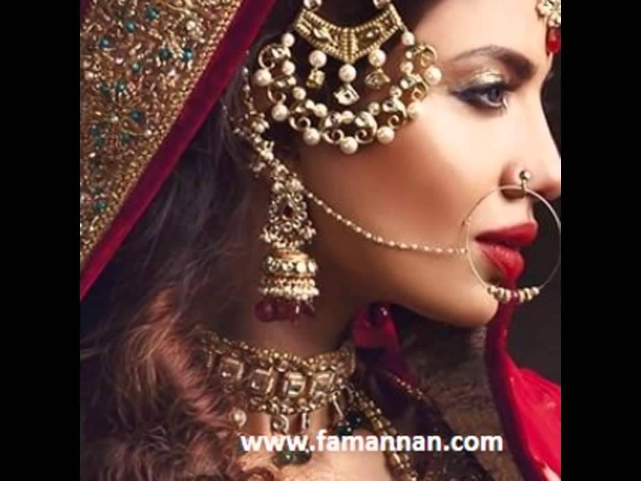Diamond Birthstone Nose Pin Nose Ring New Fashion Girl Women ...