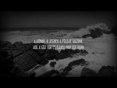 Led Zeppelin - Immigrant Song (magyar felirat)