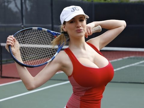 Top 10 Hottest Tennis Players (2015) from YouTube · Duration:  2 minutes 30 seconds