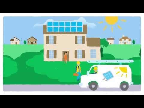 Go Solar with Smart-E Loans