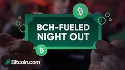 BCH-fueled London nightlife - Bitcoin Cash Meetup at Brewdog, London
