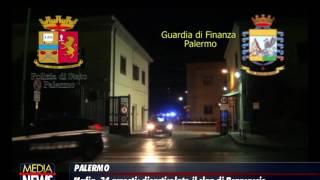 Colpo alla famiglia di Brancaccio, retata fra Sicilia e resto d'Italia: 34 coinvolti