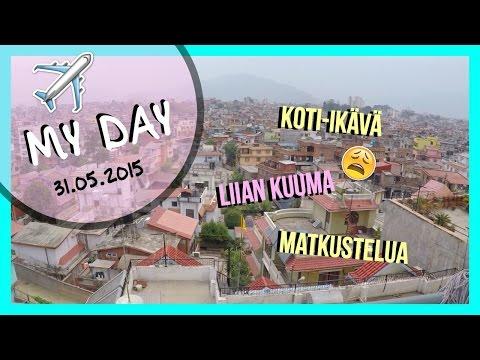 HELLOKATHMANDU | My Day 31.05.15 🇳🇵