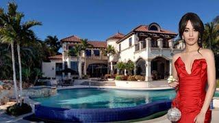 Lifestyle of Camila Cabello,Networth,Income,Affairs,House,Car,Family,Bio