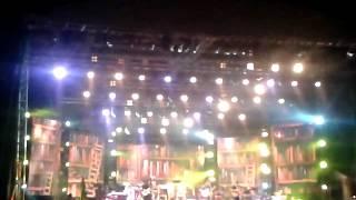 Raef-Jumuah (cover) Live @ Malaysia
