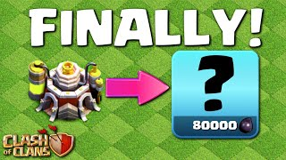 FINALLY DOING THIS UPGRADE! TH11 Let's Play ep32 | Clash of Clans