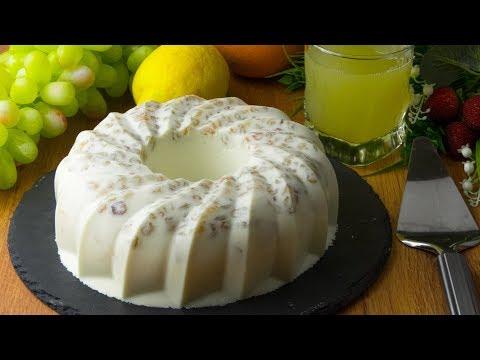 gâteau-au-fromage-et-à-l'ananas-sans-cuisson-–-vous-conquiert-par-sa-finesse-et-son-raffinement-!