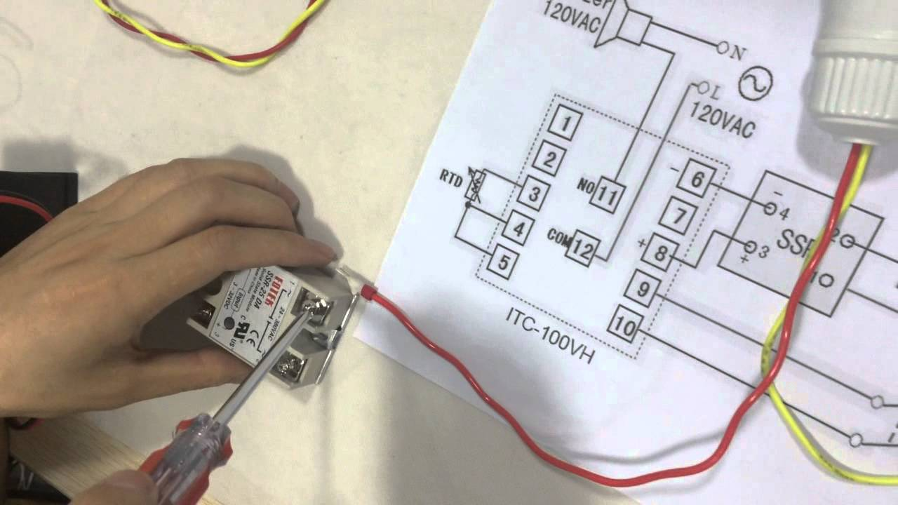 small resolution of 240v pid wiring diagram