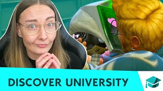 Is a robot baby possible? Discovery University Part 25