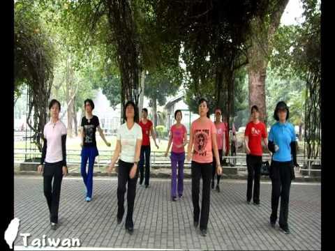 Hooray! Hooray!  - Line Dance (Tina Chen Sue-Huei)