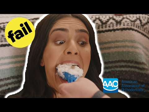 Things You Shouldn't Try At Home // Presented by American Association of Orthodontists