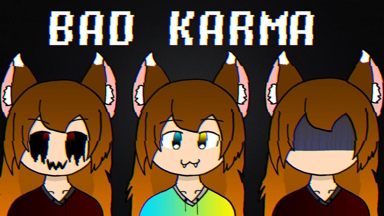 Bad Karma Meme Eddsworld Ft Tom Youtube