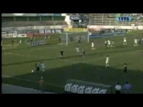 Sporting - Balakov - The Legend
