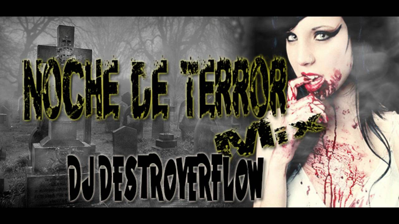 descargar ruidos de terror mp3 music