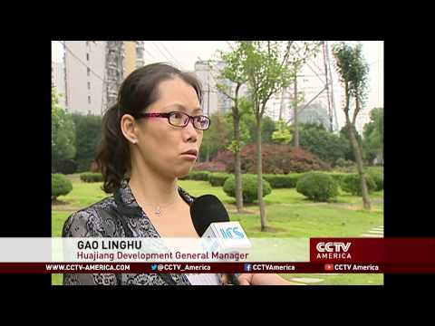 Shanghai property policies and Chinese real estate